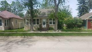 Single Family for sale in 712 West Erie Street, Lewistown, MT, 59457