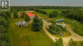 Farm And Agriculture for sale in 2183 Twentieth Side Road, Milton, Ontario, L0P1B0