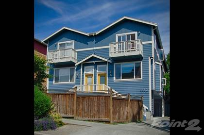 Townhouse for sale in 3652 Francis Ave N Unit D , Seattle, WA, 98103