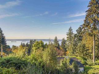 Single Family for sale in 2720 ROSEBERY AVENUE, West Vancouver, British Columbia, V7V3A2