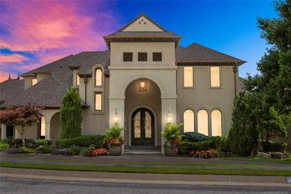 Residential Property for sale in 11520 S Oswego Avenue, Tulsa, OK, 74137