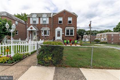 Residential Property for sale in 236 WILDE AVE, Drexel Hill, PA, 19026