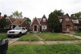 Multi-family Home for sale in 5561 BALFOUR Road, Detroit, MI, 48224