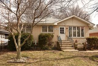Single Family for sale in 9809 Rutherford Avenue, Oak Lawn, IL, 60453