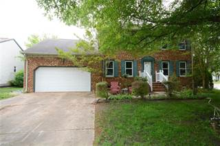 Single Family for sale in 1269 Handel DR, Virginia Beach, VA, 23454