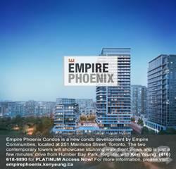 Residential Property for sale in Empire Phoenix, Toronto, Ontario