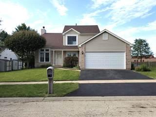 Single Family for sale in 1404 Dawngate Drive, Belvidere, IL, 61008