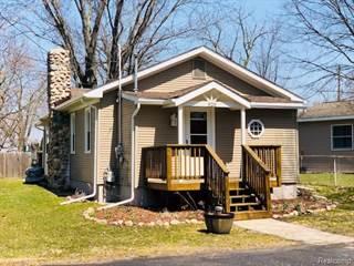 Single Family for sale in 920 LEMAY Street, Novi, MI, 48377