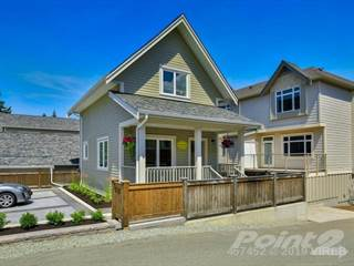 Single Family for sale in 186 1st W Ave, Qualicum Beach, British Columbia, V9K 1H1