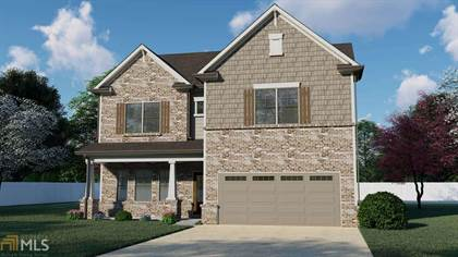 Residential for sale in 1794 Holman Forest Ct 8 A, Braselton, GA, 30517