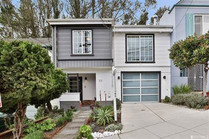 Residential for sale in 109 Glenview Drive, San Francisco, CA, 94131