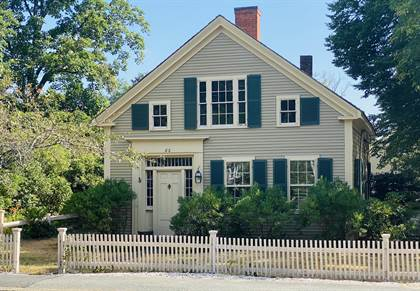 Residential Property for sale in 82-84 Main Street, Orleans, MA, 02653