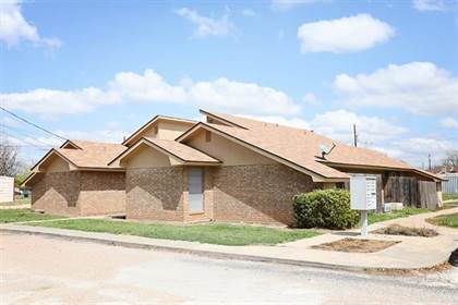 Multifamily for sale in 100 S Murray, Winters, TX, 79567