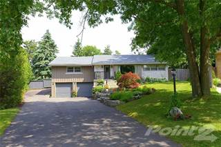 Residential Property for sale in 878 ALEXANDER Road, Hamilton, Ontario