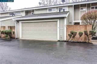Condo for sale in 103 Summerwood Pl, Concord, CA, 94518