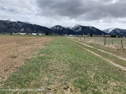 Lots And Land for sale in Tbd MUDDY STRING CO RD 117, Thayne, WY, 83127