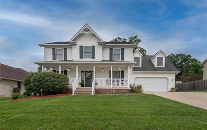 Residential Property for sale in 1448 W Adams Hill Circle, Bloomington, IN, 47403