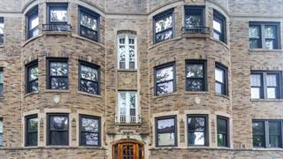 Condo for sale in 2414 West Thorndale Avenue 1, Chicago, IL, 60659