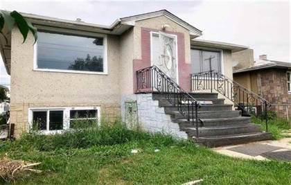 Single Family for sale in 11722 80 ST NW, Edmonton, Alberta, T5B2N5