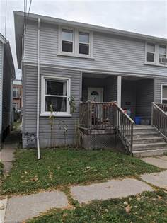 Single Family for sale in 119 RUSSELL Avenue, St. Catharines, Ontario, L2R1V9