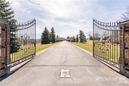 Lots And Land for sale in 140 GARNER Road E, Ancaster, Ontario, L8G 3K9