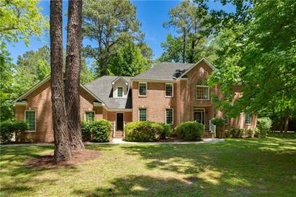 Residential Property for sale in 3824 Old Shell Road, Virginia Beach, VA, 23452