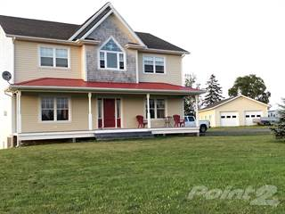 Residential Property for sale in 82 Birkallum Dr on 4 ACRES, Mermaid, Prince Edward Island, C1B0T6