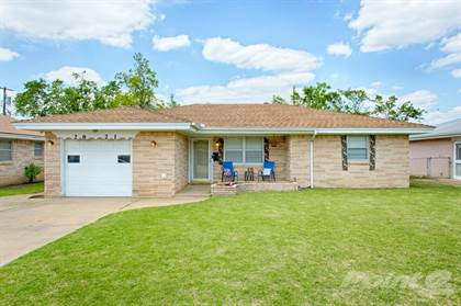 Single-Family Home for sale in 2821 SW 77th St , Oklahoma City, OK, 73159
