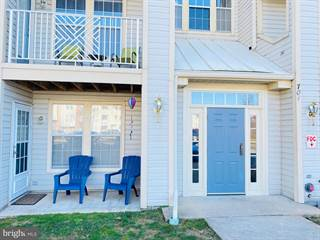 Condo for sale in 701 ORCHARD OVERLOOK 101, Odenton, MD, 21113