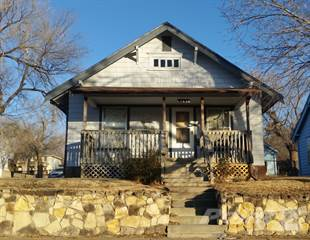Residential Property for sale in 1410 3rd, Dodge City, KS, 67801