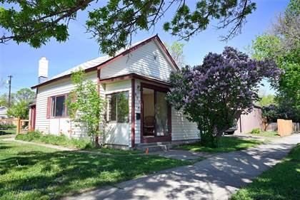 Residential Property for sale in 314 S D Street, Livingston, MT, 59047