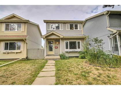 Single Family for sale in 2104 52 ST NW, Edmonton, Alberta, T6L4T6