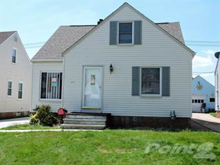 Residential for sale in 5715 Pelham Dr, Parma, OH, 44129