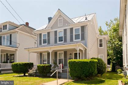 Residential Property for sale in 309 E PICCADILLY STREET, Winchester, VA, 22601