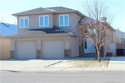 Residential Property for sale in 119 Cougar Road N, Lethbridge, Alberta, T1H 6P8