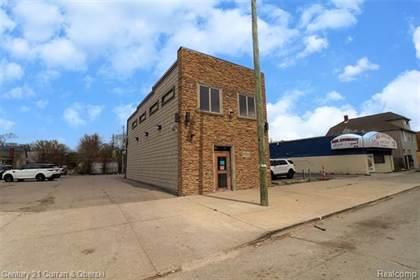 Residential Property for sale in 18728 W WARREN, Detroit, MI, 48228