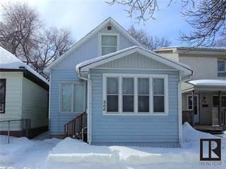 Single Family for sale in 566 Stella AVE, Winnipeg, Manitoba, R2W2V4