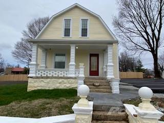 Residential Property for sale in 110 E O'Bryan Avenue, Bardstown, KY, 40004