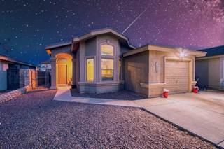 Residential Property for sale in 4668 BEACHAM Street, El Paso, TX, 79938
