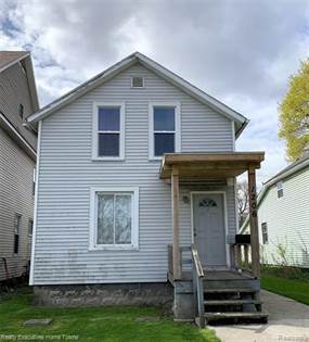 Multifamily for sale in 1206 Lapeer Avenue, Port Huron, MI, 48060