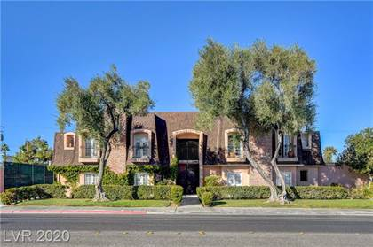 Residential Property for sale in 1317 Saint Louis Avenue C, Las Vegas, NV, 89104