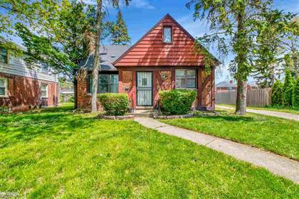 Residential Property for sale in 17400 Plainview Ave, Detroit, MI, 48219