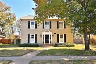 Single Family for sale in 1317 Sayles Boulevard, Abilene, TX, 79602
