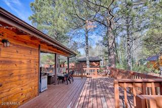 Single Family for rent in 5038 SWEEPING VISTA Drive, Pinetop Country Club, AZ, 85935