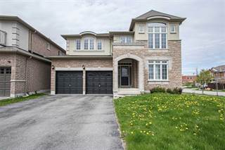 Residential Property for sale in 295 Zokol  Dr, Aurora, Ontario, L4G7Y5