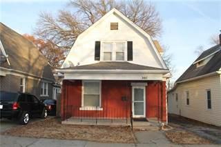 Single Family for sale in 307 N 14th Street, Kansas City, KS, 66102