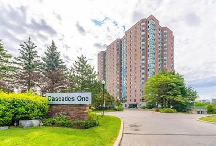 Condominium for rent in 61 Markbrook Lane 1809, Toronto, Ontario, M9V5E7