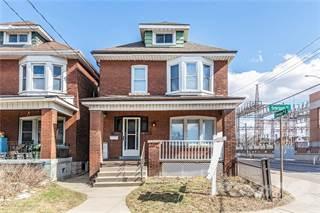 Residential Property for sale in 116 Stirton Street, Hamilton, Ontario, L8L 6G2