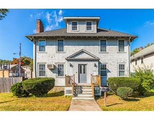 Multi-family Home for sale in 2204 Mystic Valley Pkwy, Medford, MA, 02155