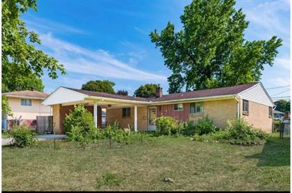 Residential for sale in 5235 Ivyhurst Drive, Columbus, OH, 43232